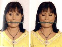 йога для лица лурдес доплито сэбук