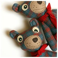 Googly-Eyed Boy Bear | Flickr - Photo Sharing!