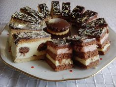 A Tiramisu, Dessert Recipes, Ethnic Recipes, Food, Tea, High Tea, Essen, Desert Recipes, Tiramisu Cake