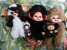 Monkey, Wreaths, Halloween, Cute, Fictional Characters, Home Decor, Childhood, Garlands, Monkeys