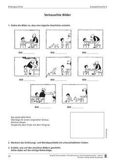pin by eva gubik on picture stories bildergeschichten bildergeschichten grundschule vater. Black Bedroom Furniture Sets. Home Design Ideas