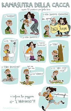 A story of real life... It could happen to every parents!