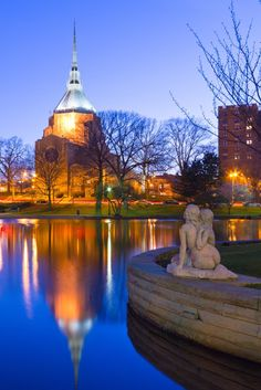 Cleveland University Circle