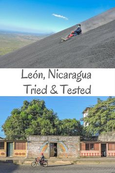 Tips of what to do, where to eat, and where to stay in Nicaragua's colonial León.