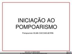 POMPOARISMO - ILUSTRADO