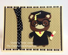 Love all the cards on this site. Lots for this Cricut Cartridge Teddy Bear Parade