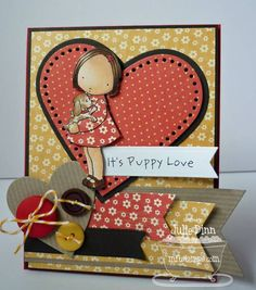 Tibbs Card by stampinjewelsd - Cards and Paper Crafts at Splitcoaststampers