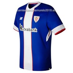 Tercera Camiseta Del Athletic Bilbao 2017 2018