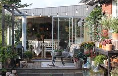 Christmas Flowers, Christmas Crafts, Patio, Holiday Decor, Garden, Outdoor Decor, Diy, Xmas Trees, Home Decor