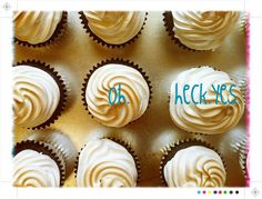 ... | Snickerdoodle Cupcakes, Samoa Cupcakes and Cookie Dough Cupcakes