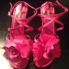 Sacha Too Shoes