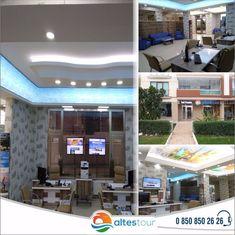 Bursa Altes Turizm 0224 666 00 50