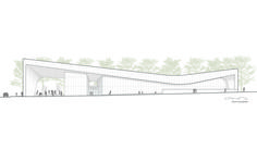 Gallery of Sorenson Center For The Arts / Brooks + Scarpa Architects - 55