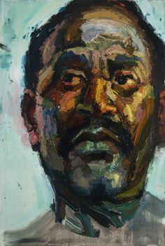Sedrick Huckaby, 'Jerome, Shorty,' 2013, Valley House Gallery & Sculpture Garden