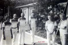V Plzni 1984