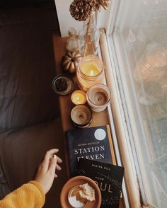Image about food in hygge by Shelby Metheny on We Heart It Autumn Aesthetic, Book Aesthetic, Hygge, Autumn Cozy, Autumn Witch, Hello Autumn, Winter Soldier, Autumn Inspiration, Fall Season