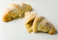 Easy Mini Apple Pies - Framed Cooks (love this!!) Substitute? Try cooking cherries, blackberries, or any other favorite fruit from the baking section of the super market (unless you have fresh - always go fresh when you are able).