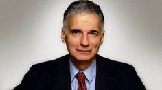 "Ralph Nader: Can Democratic Party Rev Engines To Topple Tyrant Trump? - OpEd - Eurasia Review The Dems ""top table"", sadly, needs ""a fire under their asses"" especially when increasing numbers have figured the corrupt GOP ""game plan""! But Dems constraint ""is the yolk around their necks"" the Progressive elements are never given ""free rein"" & lots of initiative IS clearly being frustrated - a bloody tragedy as US spirals ""into the sewers""!"