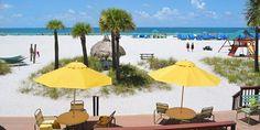 $99 & up – St. Pete Beach Hotel w/Breakfast, up to 40% Off -- St. Pete Beach, FL