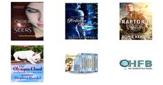 4 Free Kindle Books And 1 Bargain Kindle Book 09/30/14, Evening