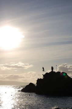 Black Rock Maui Hawaii