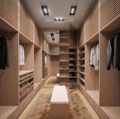 Master Room Walk in wardrobe