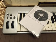 Tastiera midi 49 tasti USB controller M-AUDIO