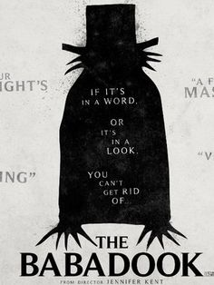 The Babadook (2014) / My Rating 4/10 Explanation : https://www.reddit.com/r/TrueFilm/comments/2l495c/the_babadook_discussion/