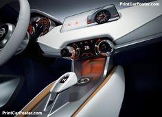 Nissan Sway Concept 2015 poster, #poster, #mousepad, #tshirt, #printcarposter