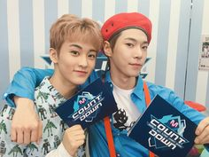 Doyoung Mark
