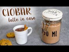 COME FARE il MIX per la CIOCCOLATA CALDA FATTA IN CASA | PERFETTA con CACAO DENSA & CREMOSA | CIOBAR - YouTube