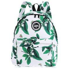 $13.62 (Buy here: https://alitems.com/g/1e8d114494ebda23ff8b16525dc3e8/?i=5&ulp=https%3A%2F%2Fwww.aliexpress.com%2Fitem%2F2016-Fresh-Girl-Backpack-Preppy-Style-Women-Leaf-Flower-Print-Ruchsack-Portbale-Green-Canvas-Bagpack-School%2F32701973711.html ) 2016 Fresh Girl Backpack Preppy Style Women Leaf Flower Print Rucksack Portable Green Canvas Bagpack School Casual Travel Bags for just $13.62