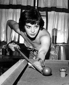Natalie Wood...