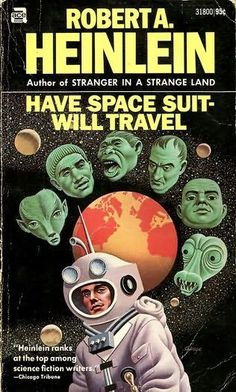 Somewhere my dad has this book. I was fascinated by the aliens on the cover when I was a kid.