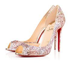 Women Shoes - Demi You - Christian Louboutin