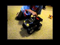 Road Rippers Monster Truck Review
