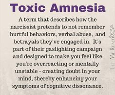 That is why it's great to keep every email and text message. It's also great for laughing hysterically once healed from the trauma. Because of their own ludicrous and stupid justifications. They wear a mask. Yet both should be called Dumber and Dumber! Narcissistic People, Narcissistic Mother, Narcissistic Behavior, Narcissistic Abuse Recovery, Narcissistic Personality Disorder, Narcissistic Sociopath, Narcissistic Men Relationships, Narcissistic Tendencies, Narcissist Father
