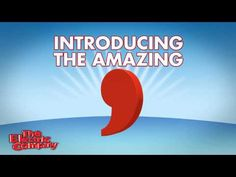 THE ELECTRIC COMPANY: Commercial: Commas