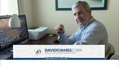 ENROLL IN MY FREE ONLINE COURSE: http://goodenglish.online   Using accelerated learning methods, you will be amazed at how quickly you can IMPROVE your English, build a POWERFUL VOCABULARY, and speak English with REAL CONFIDENCE!   Website: https://davidfjames.com Blog: https://davidfjames.com/blog