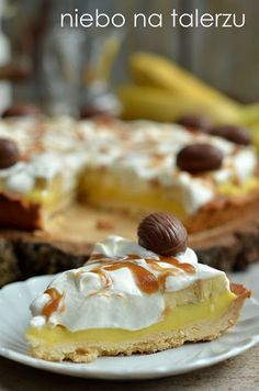 Cupcakes, Cupcake Cakes, Polish Recipes, My Recipes, My Favorite Food, Favorite Recipes, Muffins, Cheesecake, Good Food