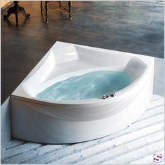 Eck-Badewanne Valle - SEBASTIAN e.K. – Stilvolle Synthese. –  Lehnen Sie sich…