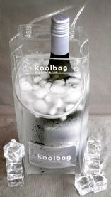 Stylish wine bag $10 http://www.koolbag.com.au/product-range.html