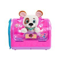 Disney's Doc McStuffins Pet Rescue On The Go Carrier - Oliver by Just Play, Multicolor Toy Story Party, Toy Story Birthday, 10 Birthday, Mickey Mouse Clubhouse, Minnie Mouse Party, Mouse Parties, Doc Mcstuffins, Tween Girl Gifts, Disney Jokes