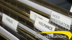 Insurance fraud is a crime where one party deliberately deceives another through falsifying an accident's facts to obtain compensation, and ICU Investigations determines whether a claimant has misrepresented an injury. #icuinvestigations #insurancefraud Group Insurance, Private Investigator, Investigations, Crime, Facts, Social Media, Study, Social Networks