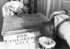 civil rights movement in america 1960s | the ways in which her world was different than the one we live in ...