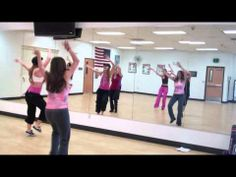 Red Hot Fitness - Zumba - Don Omar (Dance Fitness)
