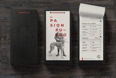 Galgo Branding, Print Design & Art Direction by Estudio Altillo | Grits + Grids