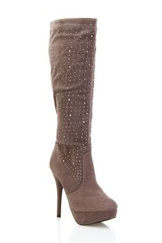 Sky Boots.........I love, love, love these boots