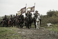 Lannister Army - The Winds Of Winter Season 6 Episode 10