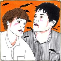 Vampire Weekend at @Daytrotter. Ckeck it out!